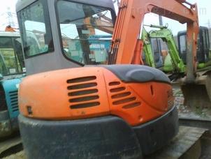 供应鸿达多功能液压挖掘机 小挖