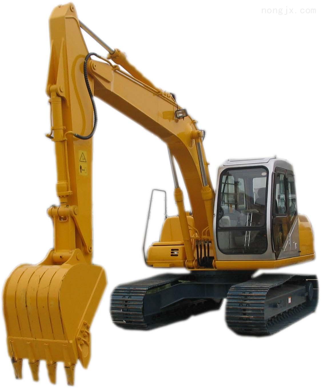 [新品] 农用挖掘机(YG15-8)