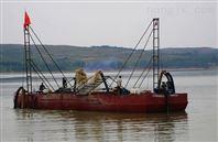 青州雷特专业生产绞吸式挖泥船挖沙船