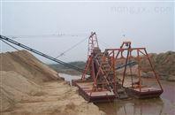 青州市海源沙矿机械配件厂专业生产耙吸式挖泥船【厂家直销】