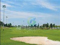高尔夫灌溉设备
