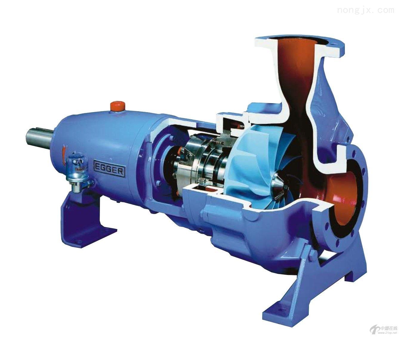 3NBB260-35/10-7-45KW煤矿用泥浆泵