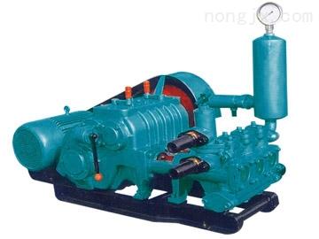 2PN卧式泥浆泵