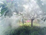 景观人造雾系统