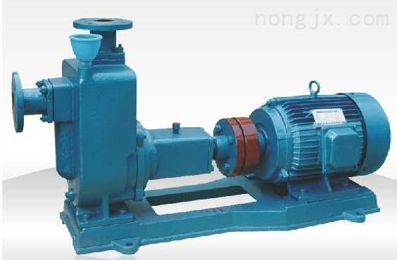 微型水泵-自吸式中流量小型水泵(流量12L/Min)