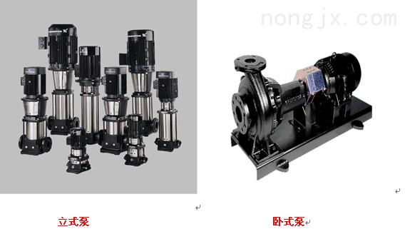 全自动小型变频供水设备_不锈钢恒压变频水泵组_变频给水泵