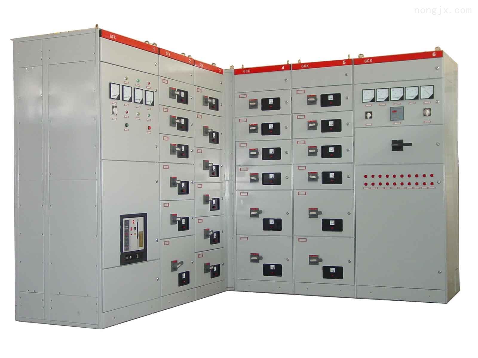 德力西电气 JXF-604020 低压配电箱 基业控制箱 规格可选
