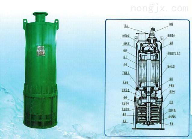 FQW-鄂州矿用风动潜水泵科技创新无限