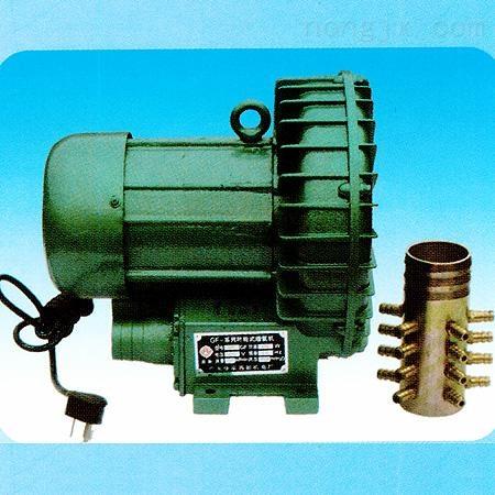 供应无锡凯灵YL-1.5型叶轮式增氧机