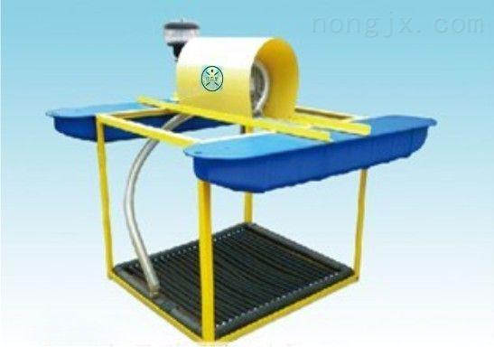 高效节能微孔增氧机NRWK-2.2 国家农机补贴推广产品