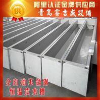 牛用不锈钢恒温饮水槽 电加热饮水槽厂家直销