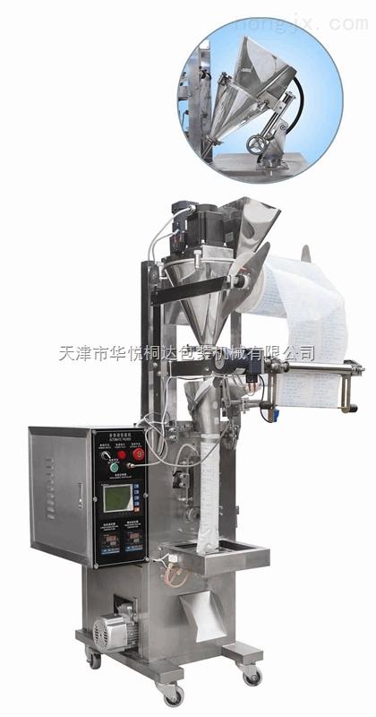 DXDF-100H自动淀粉包装机