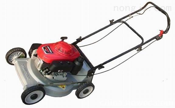 21寸電動草坪機