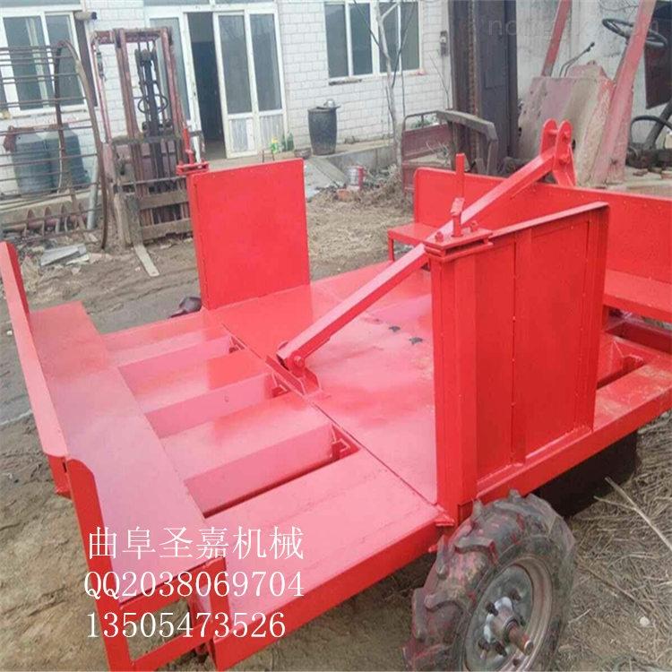 齐全-绵阳麦冬种植机收获机生产厂家 型种植药材的机器哪里有卖的 圣嘉机械