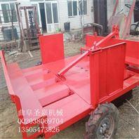 绵阳麦冬种植机收获机生产厂家 zui新型种植药材的机器哪里有卖的 圣嘉机械