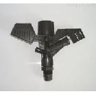 其他14PY214PY2双喷嘴摇臂式工程塑料喷头
