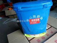 电动施肥器 充电撒肥机