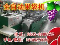 全自动太原清徐县葡萄果袋机,凯祥新型太原清徐县万能葡萄袋机