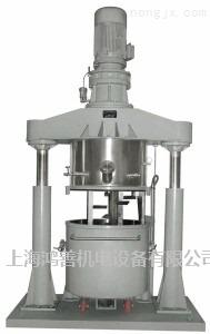 HXJB-龙门式双行星搅拌机