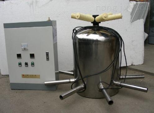 水箱自潔式消毒器