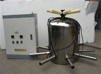 水箱自洁式消毒器工作原理