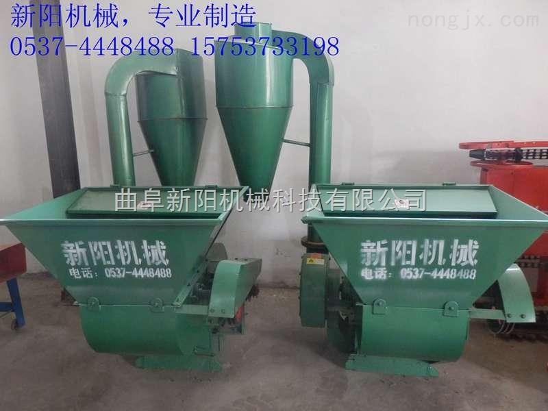 xy系列-厂家批发全自动进料玉米秸秆干湿粉碎机