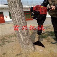 大马力刨树机挖树机厂家