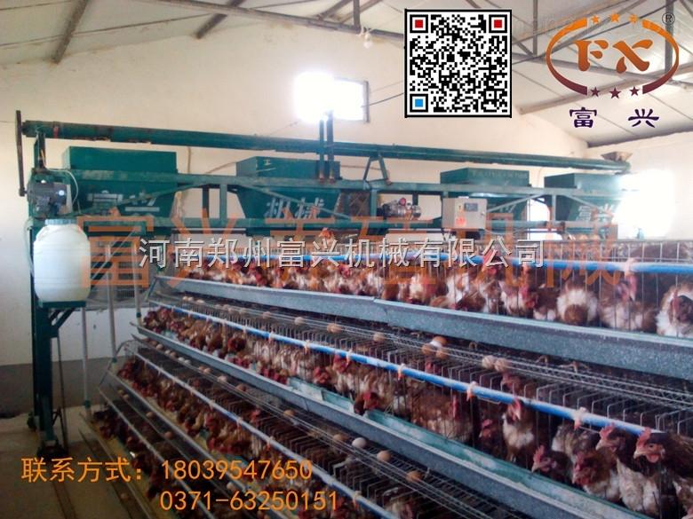 内蒙古地区养殖蛋鸡自动喂料机价格、蛋鸡自动喂料机厂家