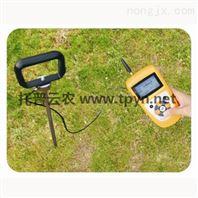 分析土壤检测仪是怎样检测重金属的