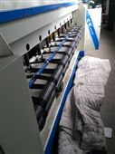 棉花被子加工成套设备 厚棉被喜庆被子加工专用底线绗缝机生产厂家
