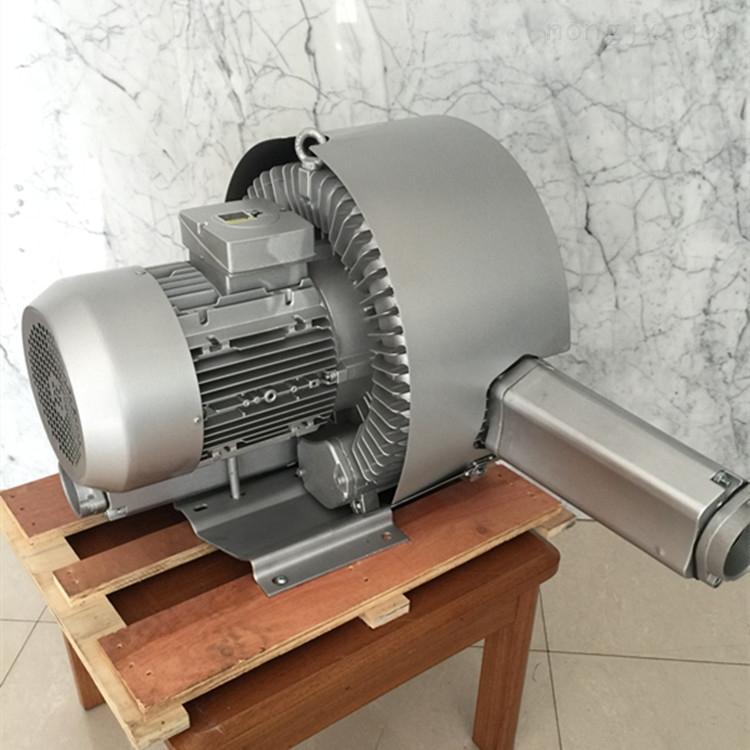污水曝气风机 西门子环形气泵 2BH1800-7HH17 5.5kw增氧风机 真空负压漩涡气泵