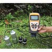 便携式土壤墒情测试仪的简介