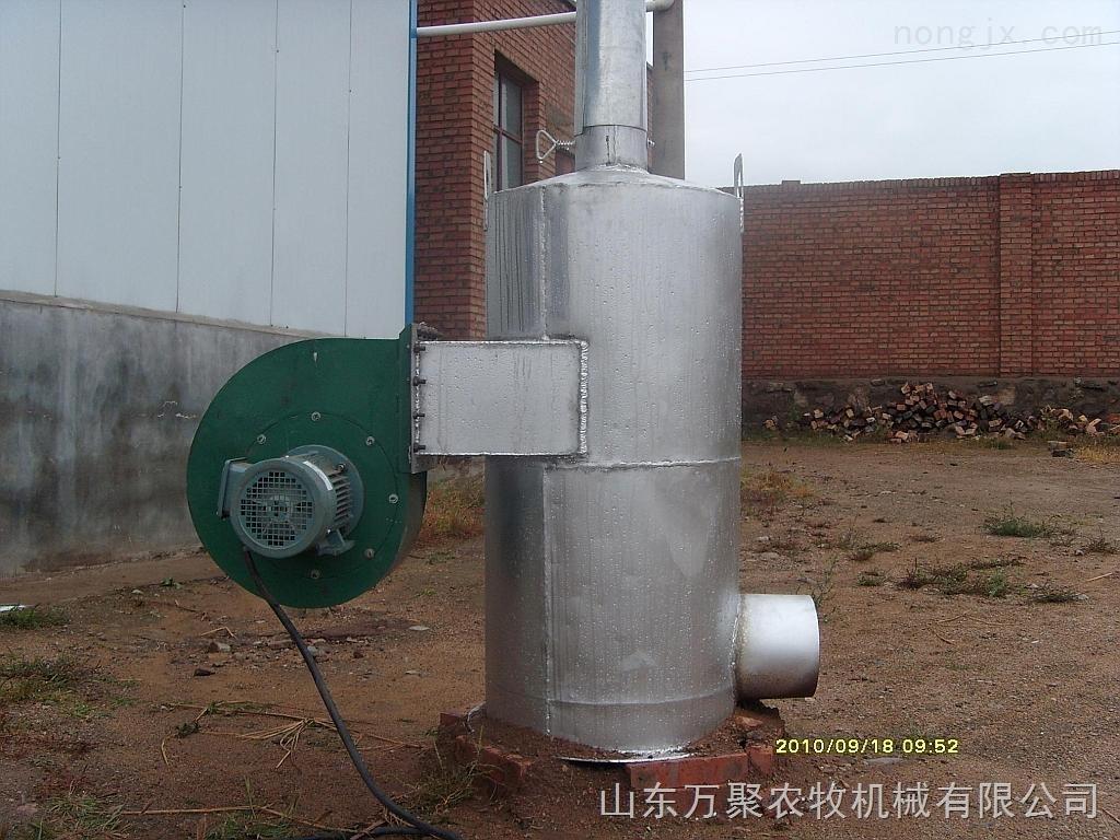 供应水电热风炉大棚花卉园艺升温设备厂家直销