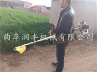 优质水稻收割机 杂草收割机 背负式剪草机价格