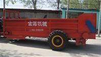 青贮撒料车价格 青贮撒料车生产厂家