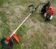 背负式汽油小型割灌机 大棚浅耕松土多用割草机