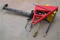 往复式侧挂割草机背负式割草机做工精细割灌机大功率割草机