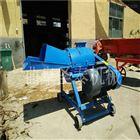 RC600A玉米秸秆揉搓机 秸秆铡草揉丝机