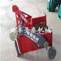 全自动红薯收获机,地瓜挖掘机