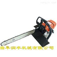 汽油起苗挖树机 冻土挖树机 链条起苗机