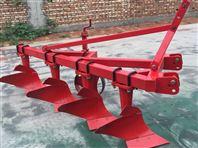 拖拉机悬挂铧式犁四铧犁优质铧犁耕地机械1L-425铧式犁农业机械