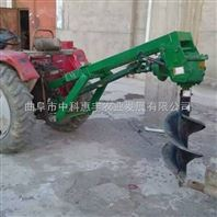 zk-wkj40挖坑机旋耕开沟机械质保挖坑机大量批发现货