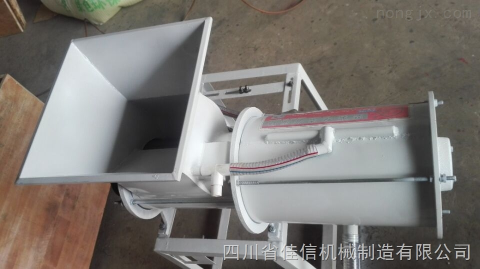 淀粉生产设备--磨薯分浆分渣机(Starch production equipment )