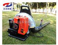 衡阳小型吹雪机批发 63CC背负式吹雪机