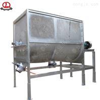卧式混合饲料搅拌机 厂家生产各种卧式混合搅拌罐