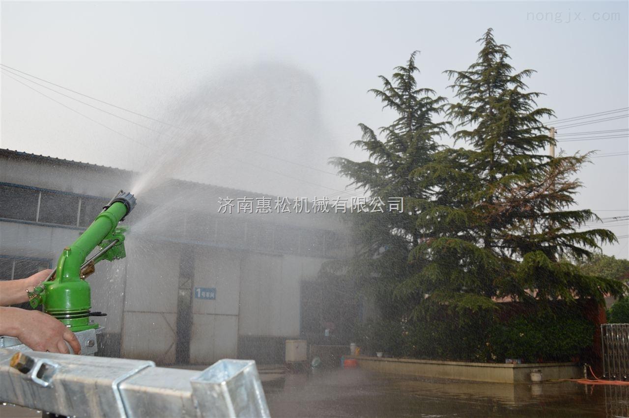 农用高效节能卷盘式喷灌机 自走式大型喷灌设备 厂家直销