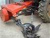 厂家直销割草机 拖拉机后置悬挂往复式 割茬高度可以调节