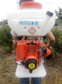 高压动力喷雾器作用