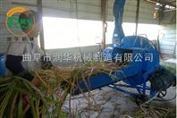 大型铡草揉丝机 品牌铡草机型号 多功能粉碎机价格