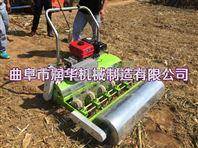 新款玉米播种机 大豆播种机型号 多功能播种机价格